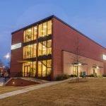 Columbus Regional Research Institute