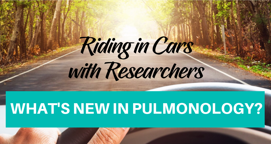 Riding In Cars With Researchers